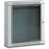 Шкаф коммутационный настенный 6U 19'' 600х150