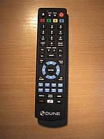 Пульт Dune HD Black, фото 1