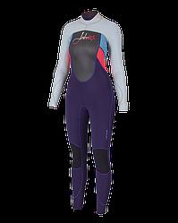 Гидрокостюм женский длинный  Impress Full Suit F-Flex Women (XS)