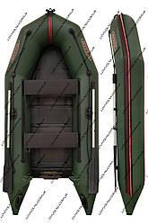 Моторная лодка Вулкан  VM230 (PS), купить лодку из пвх