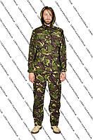 Камуфляжный военный костюм DPM новый (рипстоп)