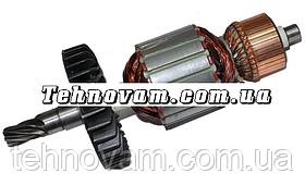 Якорь отбойного молотка Makita 1202 - завод
