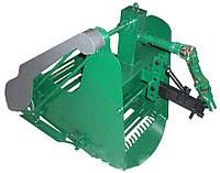 Картофелекопатель КМ-5 (WM1100, Зирка, Кентавр, Зубр 105, 135) ВОМ, привод кардан, захват 450 мм
