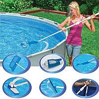 Супер-система очистки воды с подключением к фильтр-насосу