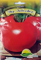 Семена помидоров сорт Дар Заволжья, 10х16 см, 5г.