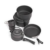 """Туристический набор посуды """"Оптима"""" Z08005-11, фото 1"""