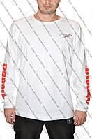 Реглан белый 100% котон Rapala Renko 49203-2 XXL