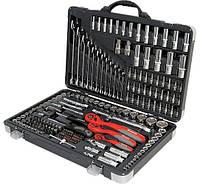 Набор инструмента MATRIX PROFESSIONAL (13555) 216 предметов