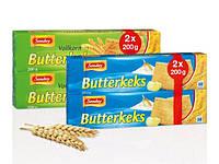 Sondey Butterkeks бутербродные печенья