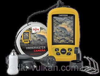 Подводная камера Carp Zoom Underwater camera CZ3323