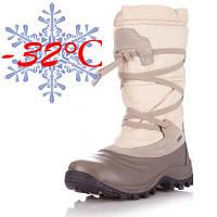 Сапоги зимние Kamik Mount Roseg (Gore-Tex)  NK2099-10