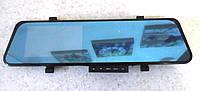 Зеркало - видеорегистратор DVR L565 full hd + камера заднего вида! Новинка!