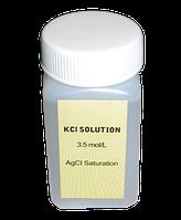Раствор для заполнения электродов (3,5mol/L) насыщенный AgCl