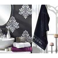 Полотенце Shamrock Ottoman Grey (серый)