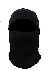 Балаклава - маска на зиму (шапка-маска для зимней охоты, вязаная мужская шапка, маскировочная одежда