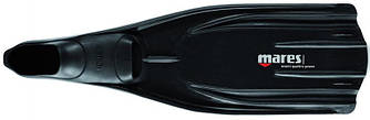 Ласты для подводной охоты AVANTI QUATTRO POWER р.40/41 (черный)