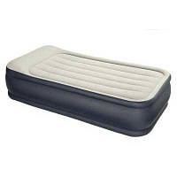 Надувная кровать Intex Deluxe Pillow Rest Raised Bed