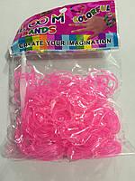 Резинки 200 штук в кульке
