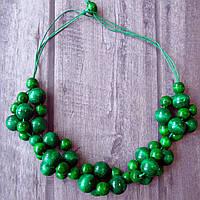 Буси Калина (зелена)