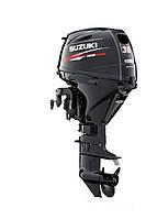 Мотор для резиновых лодок Suzuki DF30ATL