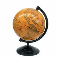 Глобус Земли 160мм старин латинск СТР 16