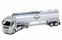 Модель грузовика 1:32 MAN TG510A (Oil Tanker)