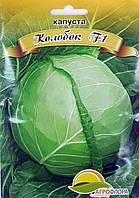 Семена капуста сорт Колобок F1, 10х15 см