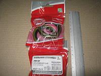 Сальник ступицы передней ВАЗ 2101 КПЛ./2ШТ (MASTER SPORT). 2101-3103038
