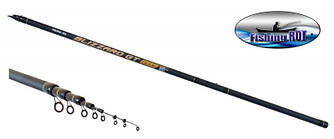 "Удочка Fishing ROI ""Blizzard GT"" Carbon Bolognese Rod LBS9028 4m с/к"