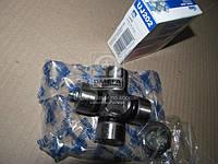Крестовина вала карданного ВАЗ 2101-07 (со штуцером для смазки) (FINWHALE). UJ202