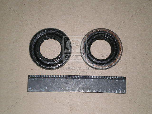 Сальник редуктора моста переднего ВАЗ 2121, 21213, 21214 НИВА 35, 8х68х12 (БРТ). 2121-2302052К