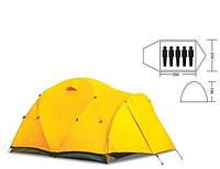 Палатка Sheng Yuan (5и местная,2х слойная)