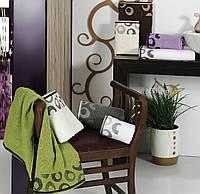 Полотенце Shamrock Arion Lilac (лиловый)