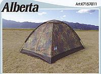 Палатка EOS Alberta 2-х местная (с москитной сеткой)