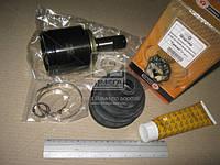 Шарнир гранаты ВАЗ 2108-2110 внутренний (ТРИАЛ). 2108-2215056