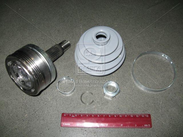 Шарнир /граната/ ВАЗ 2108, 2109, 2113, 2114, 2115 наружный (АвтоВАЗ). 21080-221501286