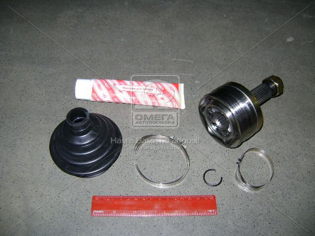 Шарнир /граната/ ВАЗ 2110, 2111, 2112 наружный (БелМаг). 2110-221501200