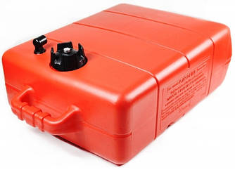 Лодочный бак под топливо на 24л C14548