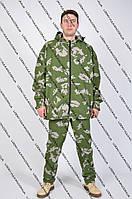 """Защитный летний камуфляж: """"Берёза"""" (спецназ, военные, охотники и рыболовы)"""