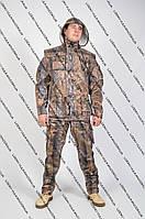 """Красивый костюм: """"Велюр Ёлка"""" (непромокаемый, удобный, трансформирующийся)"""
