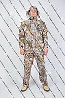 """Костюм для активного отдыха: """"Велюр Клён"""" (для лесников, охотников, рыбаков, а также военных и спецназа)"""