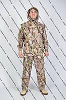 """Костюм для активного отдыха: """"Велюр Лес"""" (для лесников, охотников, рыбаков, а также военных и спецназа)"""