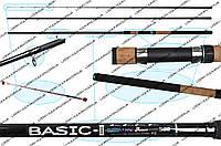Удочка  SWD Basic Feeder 3,0м 150гр (фидерка)