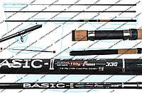 Удилище для фидерной ловли SWD Basic Feeder 3,3м 150гр. (Для точных дальних забросов)