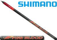 Shimano Fireblod TE 2-600 (Телескопическая маховая удочка)