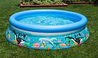 Надувной бассейн Intex 54900 (28124)
