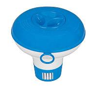 Поплавок-дозатор для обеззараживания воды