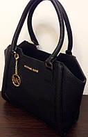 Стильная сумка Michael Kors черная