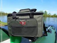 Рыболовная сумка холодильник Carp Zoom
