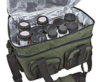 Рыбацкая сумка Carp Zoom Carryall and Bait Bag